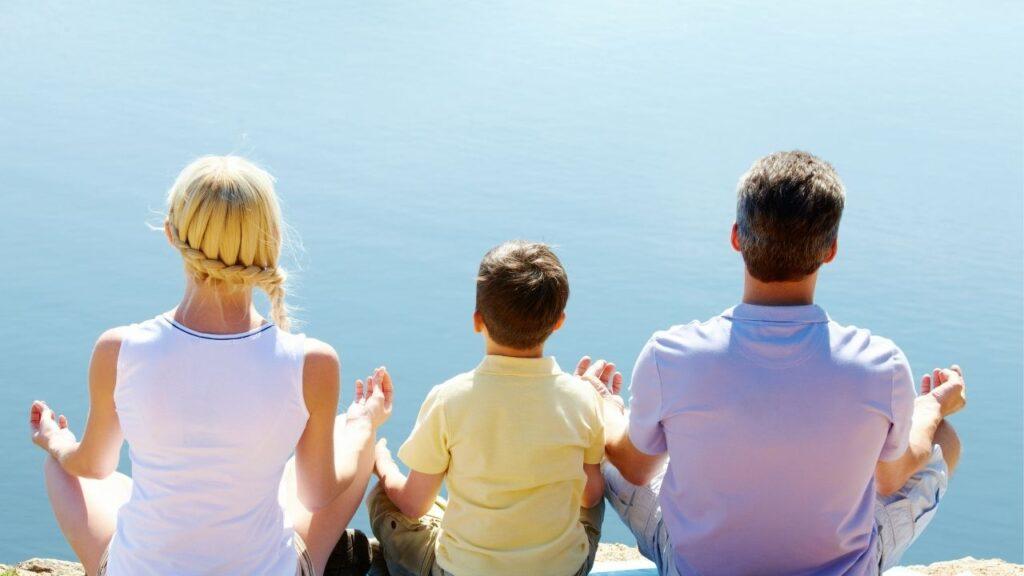 Meditation Can Help People in Louisville