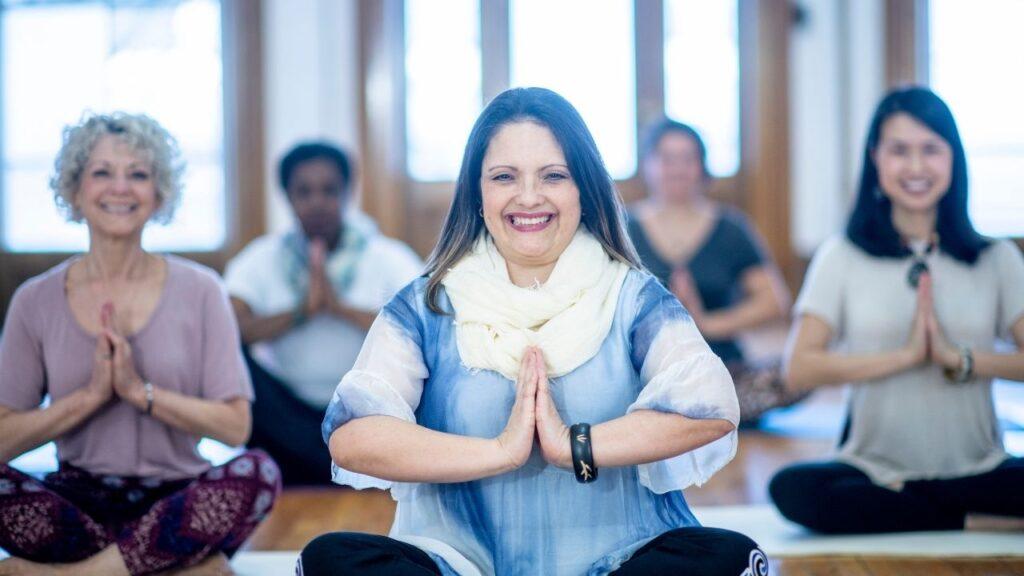 Transcendent Meditation Course