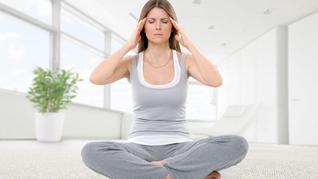 Too Anxious To Meditate