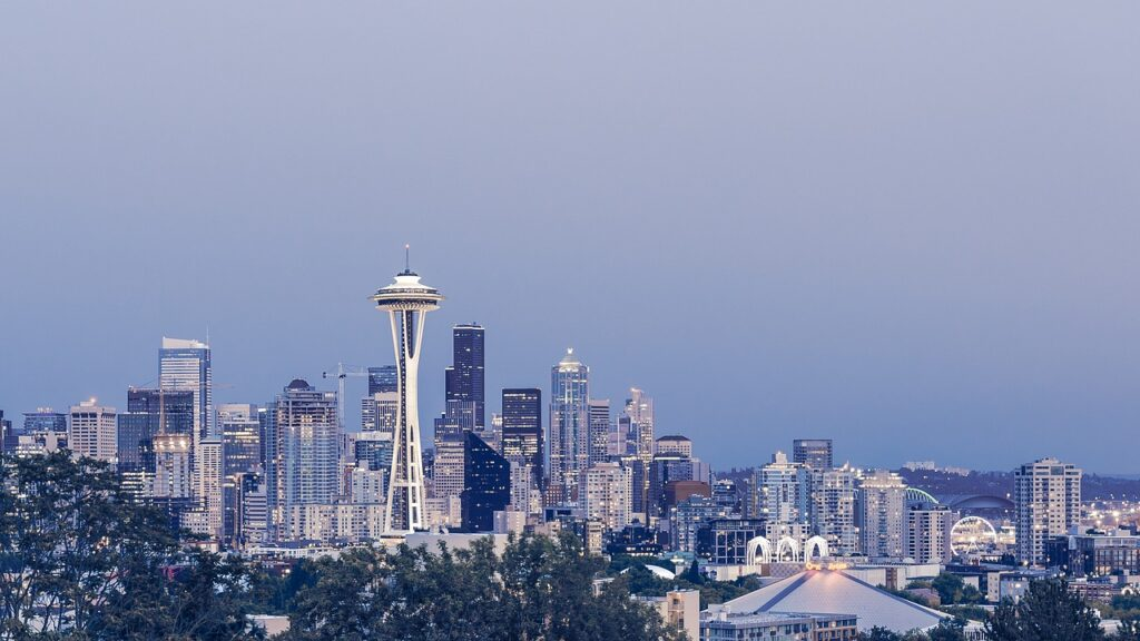 Meditation Can Help People in Seattle