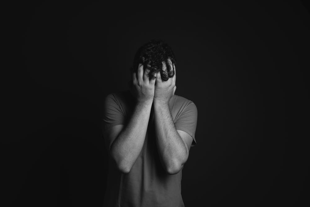 can meditation help fight depression