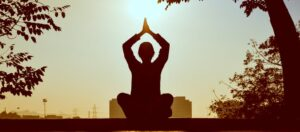 Read more about the article Can Meditation Help Fight Depression?