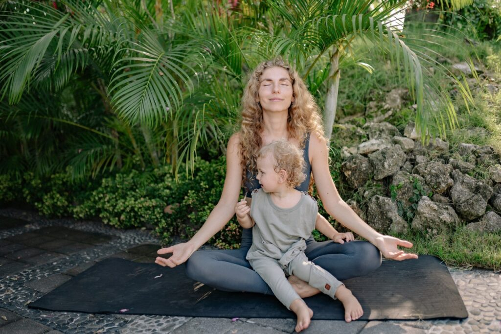 Mindfulness Meditation for Kids Louisville