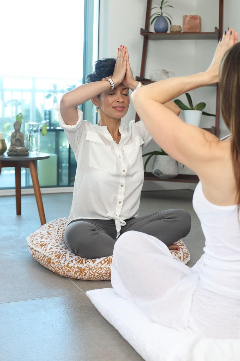 Meditation For Executives