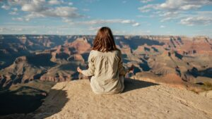 Read more about the article Why Meditation for Executives? De-stress for Success.