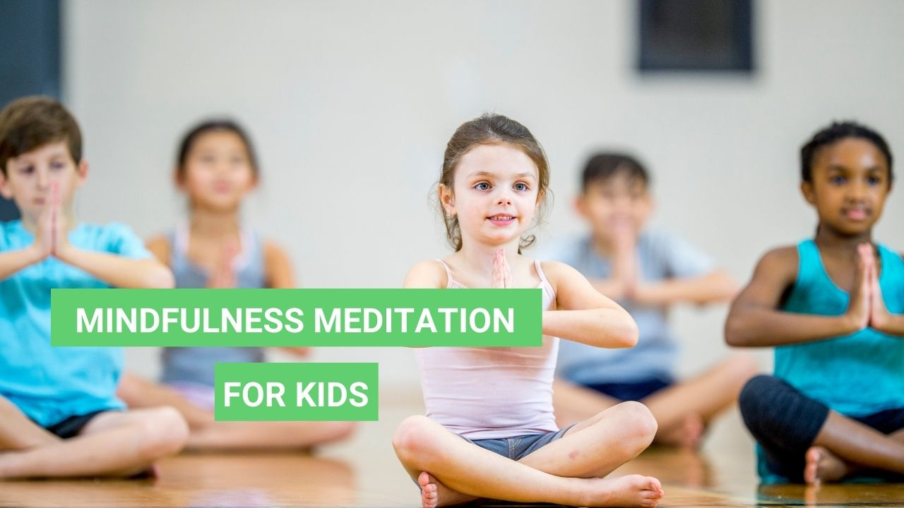Read more about the article Is Mindfulness Meditation Right for Your Kids?