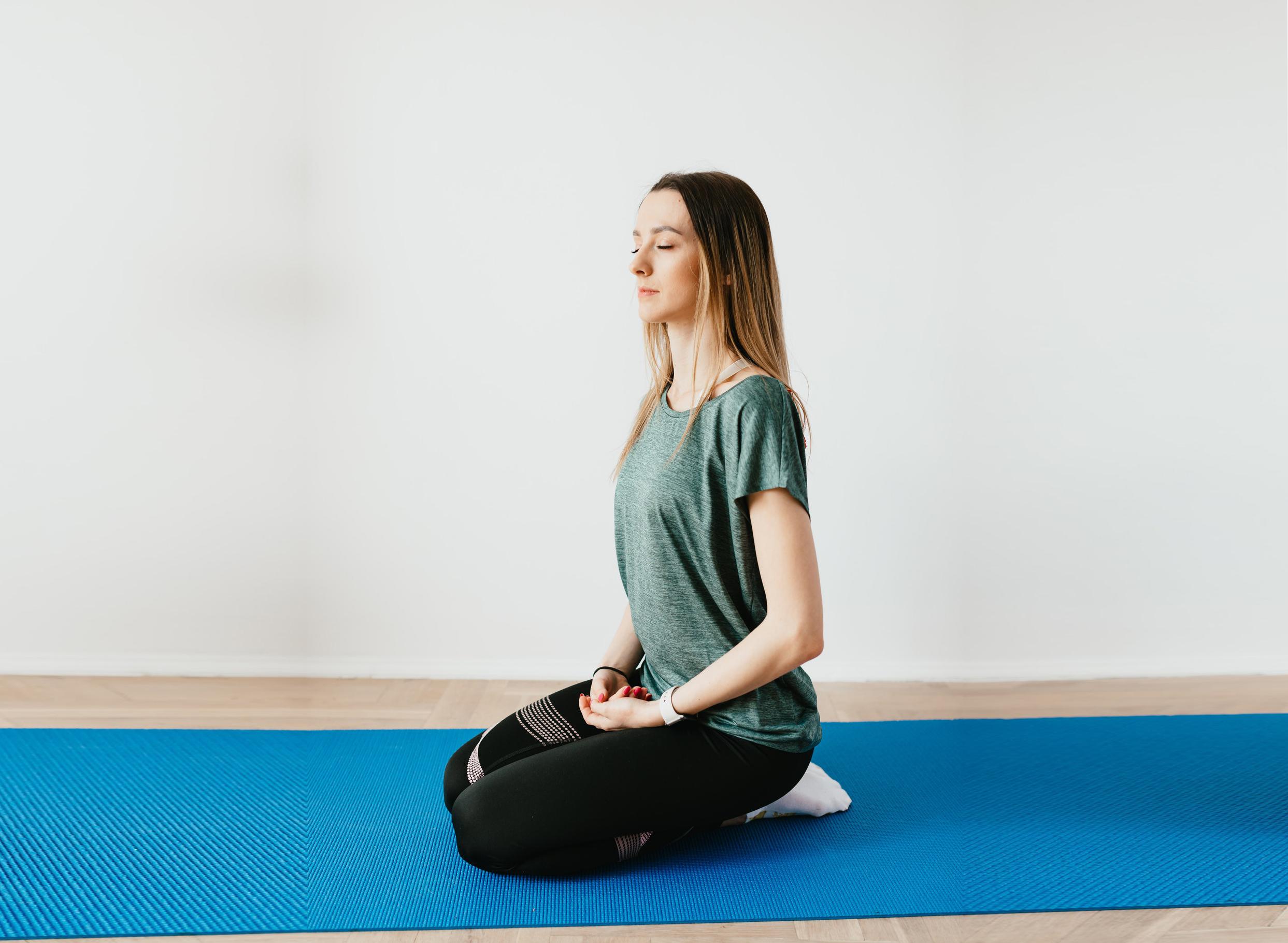 Mindfulness Meditation in Seattle, washington