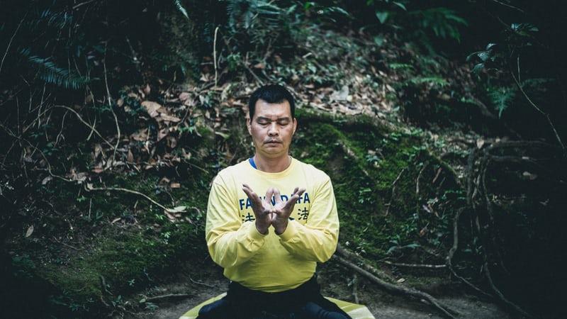 why should i meditate
