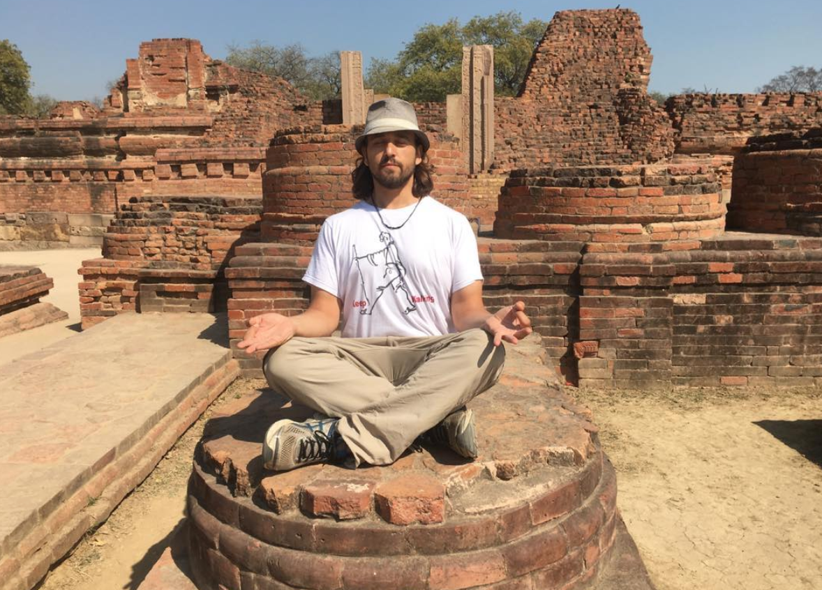 why should't I meditate