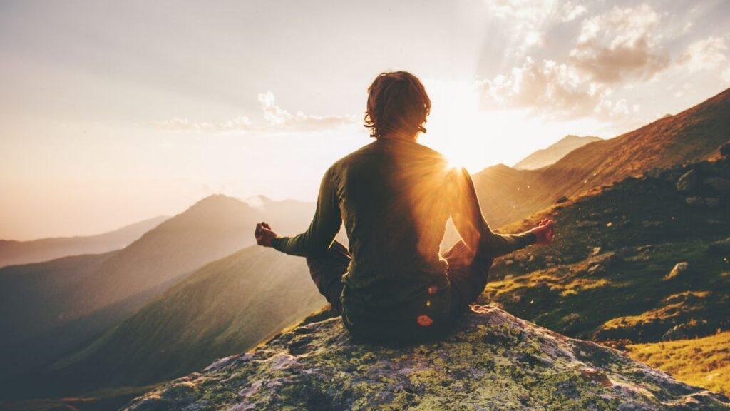 Journey to Meditation