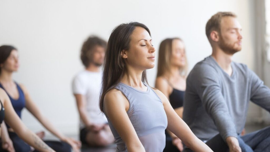 Group Meditation is Better