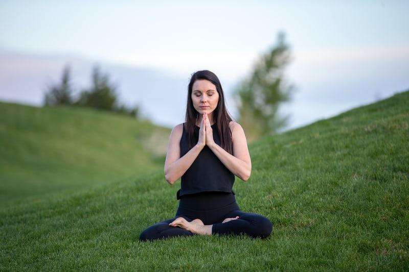 don'ts of meditation