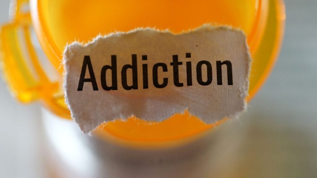 quit drinking and smoking with meditation