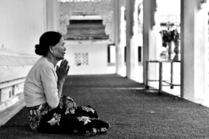 Read more about the article This is Why Zen Meditation Will Make You More Zen