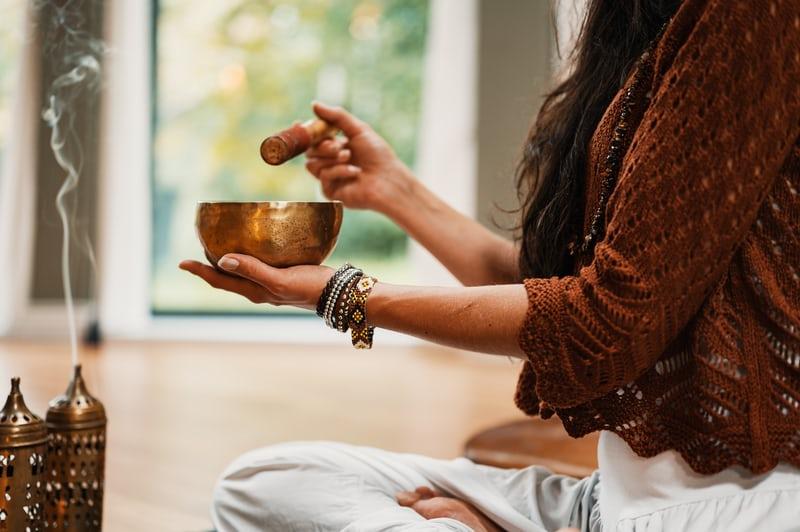 Read more about the article Meditation in Seattle? Yep, it's Here.