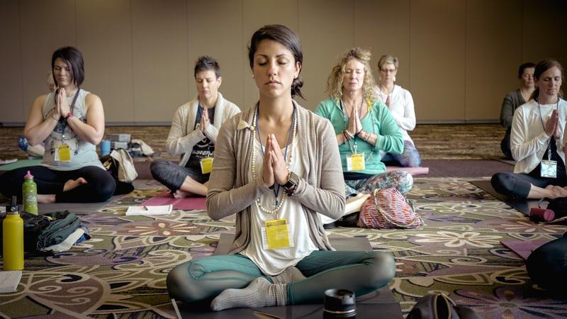 meditation in seattle