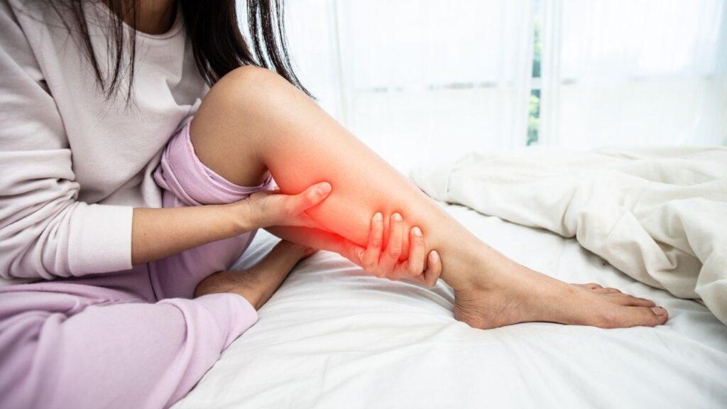meditation restless leg syndrome