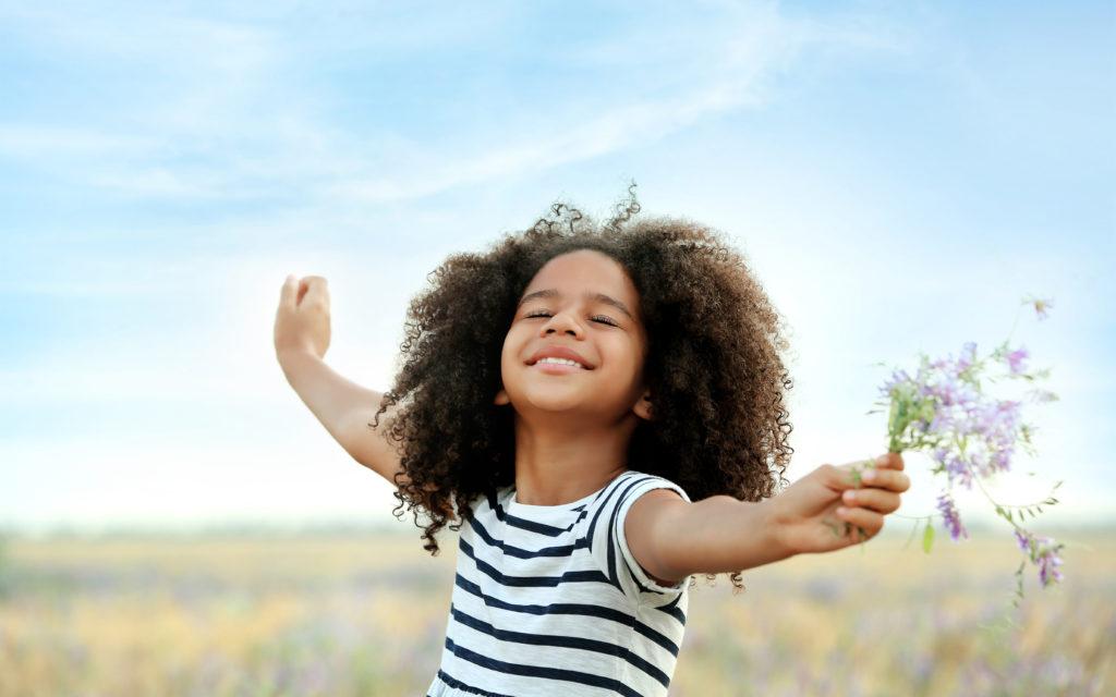 mindfulness meditation for children