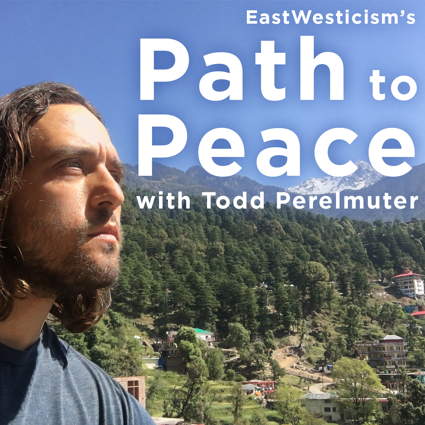 path to peace with todd perelmuter podcast
